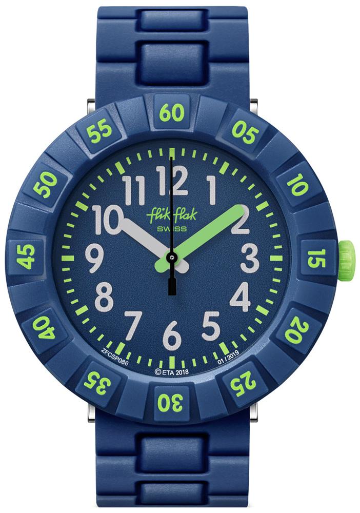 Flik Flak FCSP086 - zegarek dla chłopca