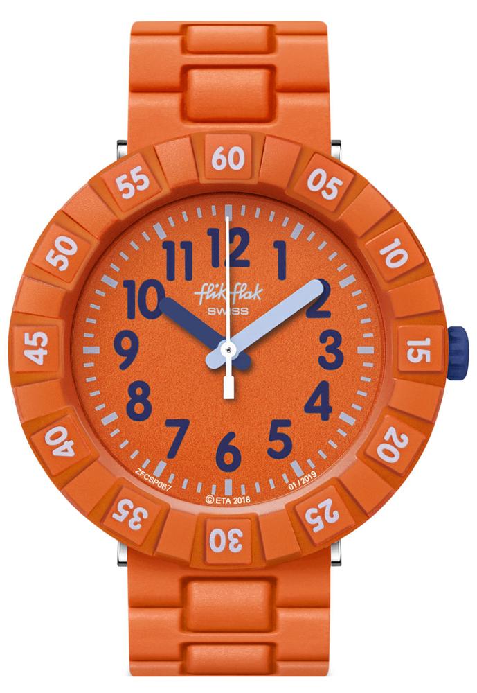 Flik Flak FCSP087 - zegarek dla chłopca