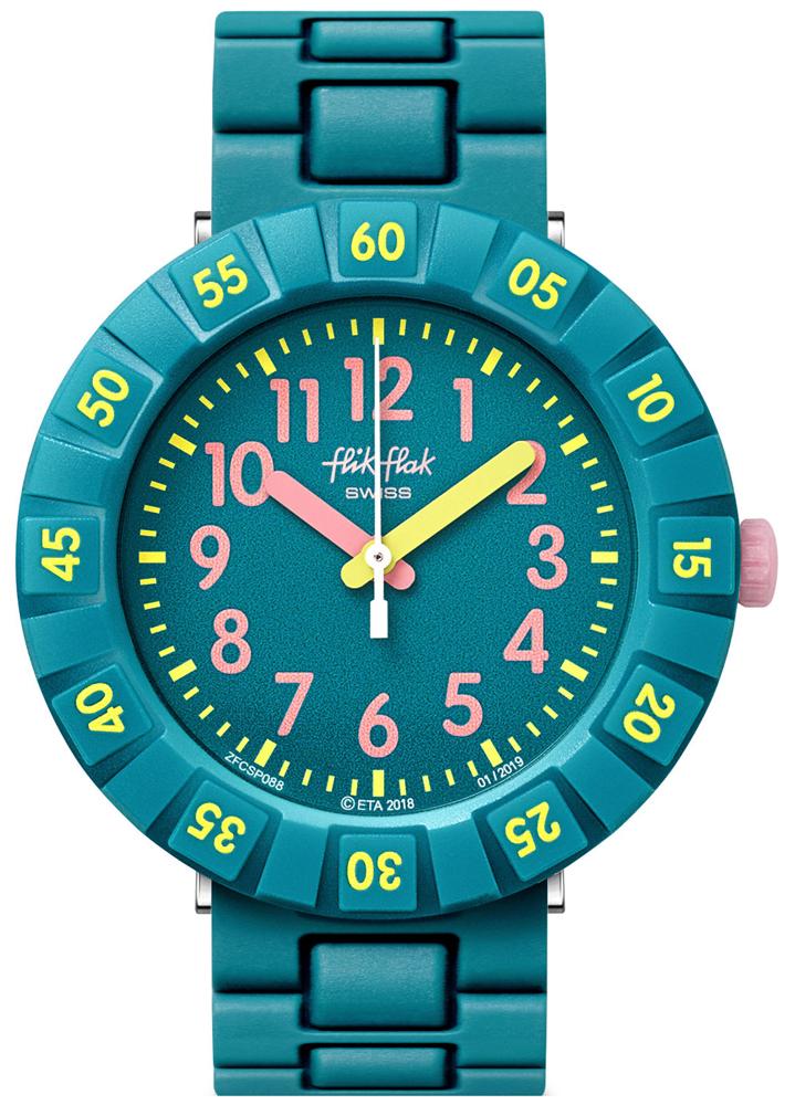 Flik Flak FCSP088 - zegarek dla dziewczynki