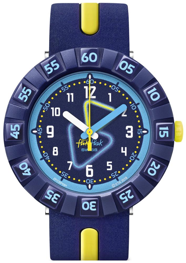 Flik Flak FCSP091 - zegarek dla chłopca