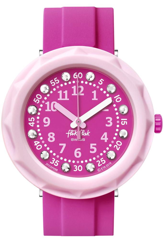 Flik Flak FCSP098 - zegarek dla dziewczynki