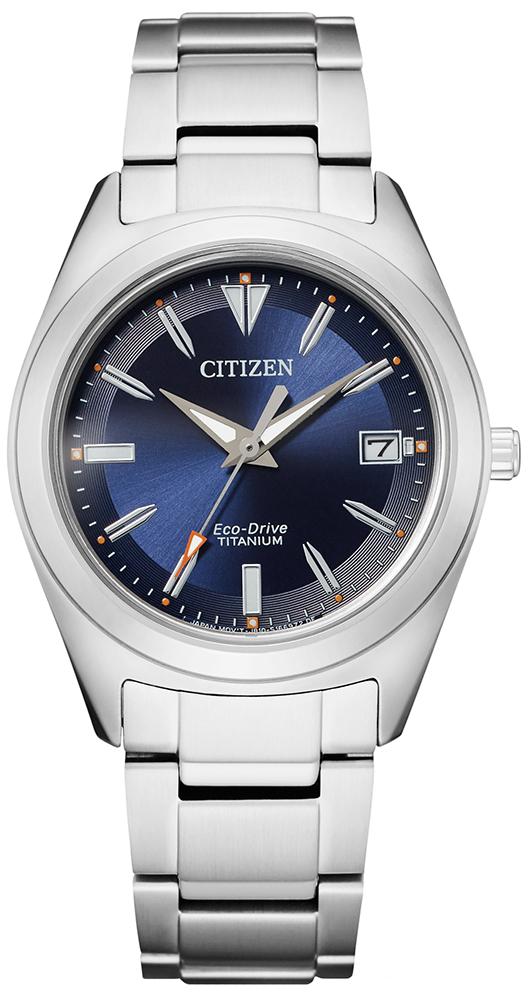 Citizen FE6150-85L - zegarek damski
