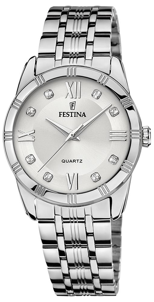 Festina F16940-A - zegarek damski