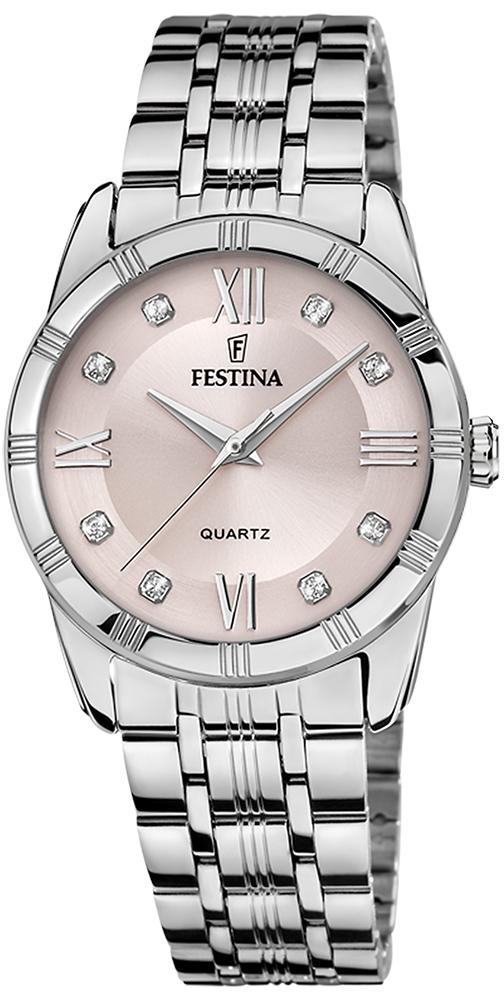 Festina F16940-C - zegarek damski