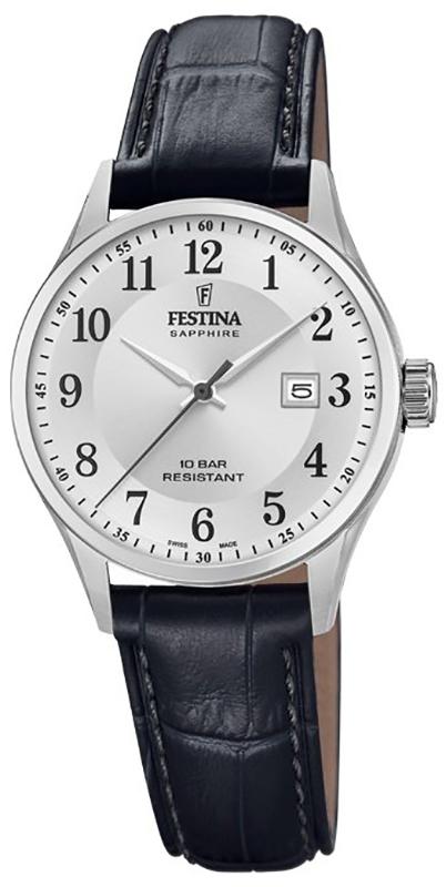 Festina F20009-5 - zegarek damski