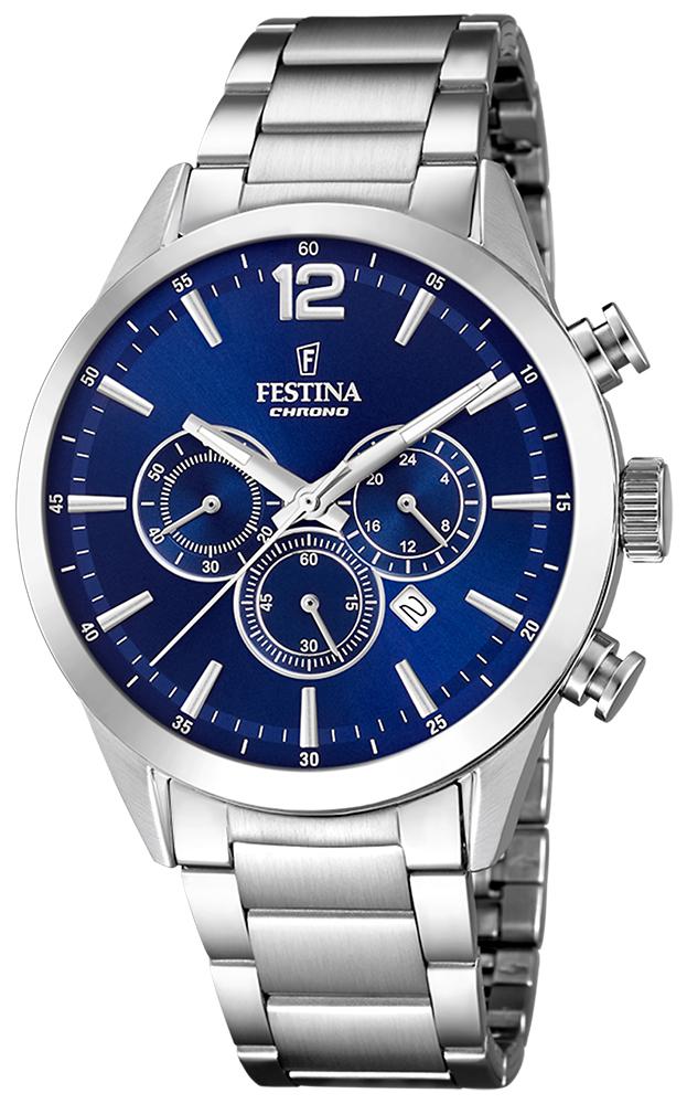 Festina F20343-7 - zegarek męski