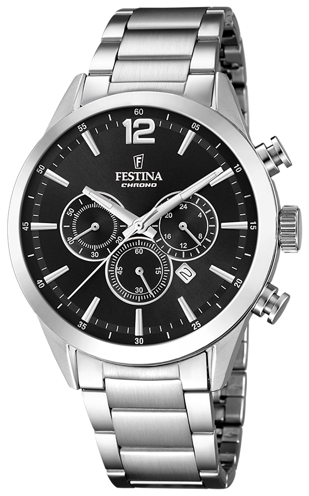 Festina F20343-8 - zegarek męski