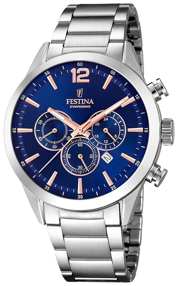 Festina F20343-9 - zegarek męski