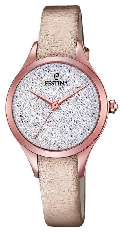 Festina F20411-1 - zegarek damski