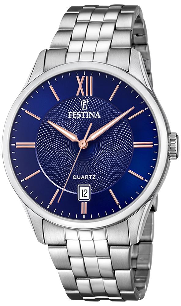 Festina F20425-5 - zegarek męski
