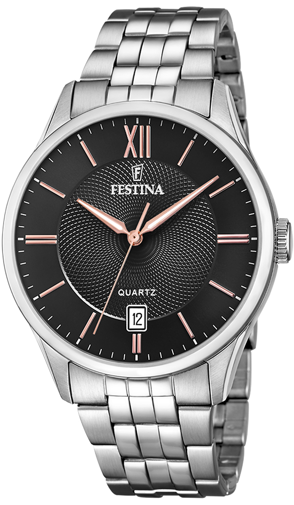 Festina F20425-6 - zegarek męski