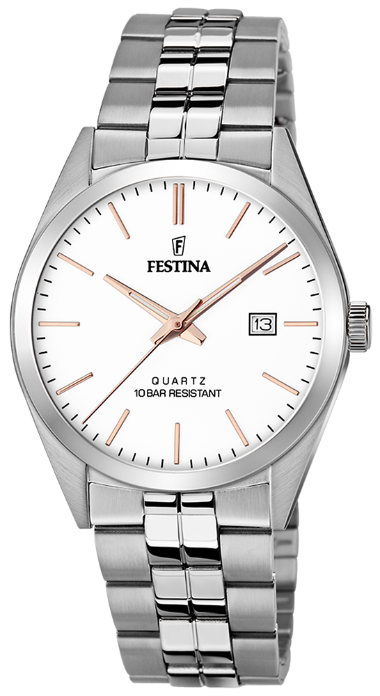 Festina F20437-A - zegarek męski