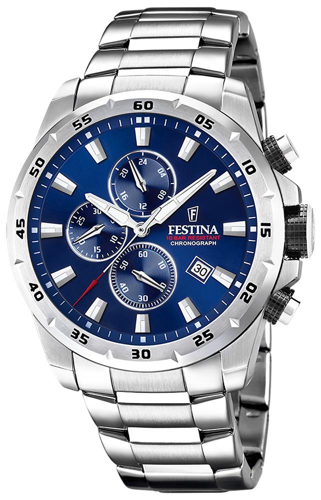 Festina F20463-2 - zegarek męski