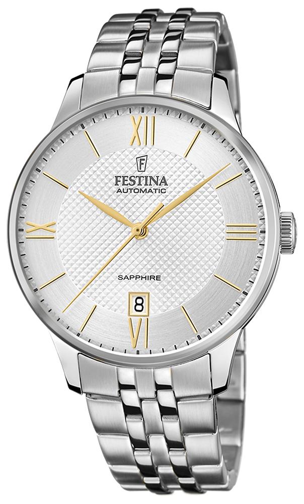 Festina F20482-4 - zegarek męski