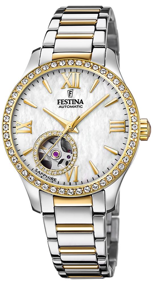 Festina F20486-3 - zegarek damski