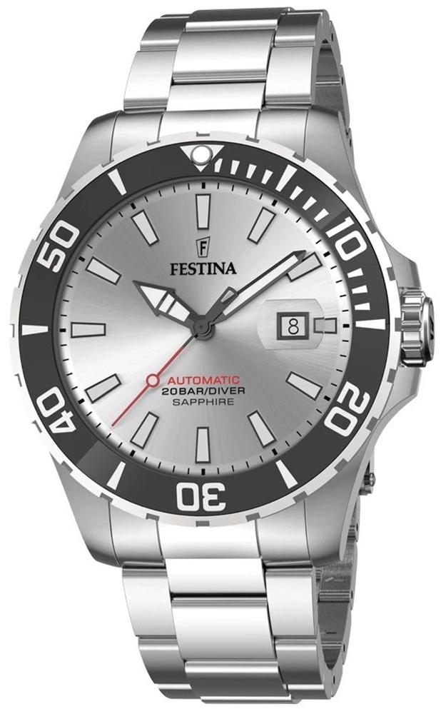 Festina F20531-1 - zegarek męski