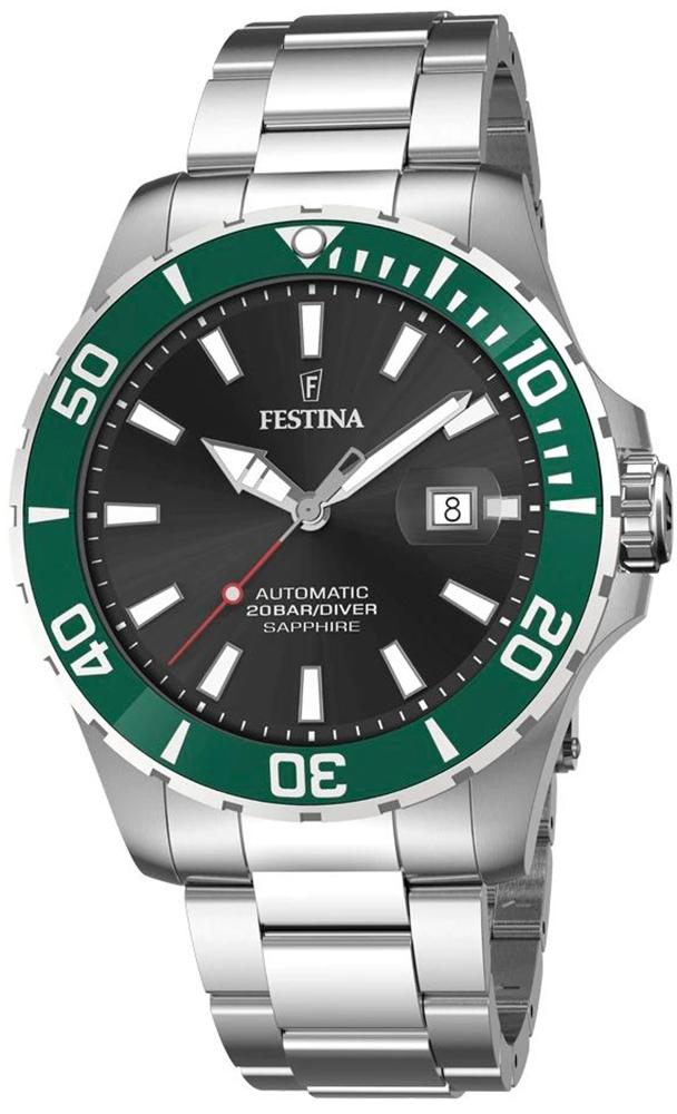Festina F20531-2 - zegarek męski