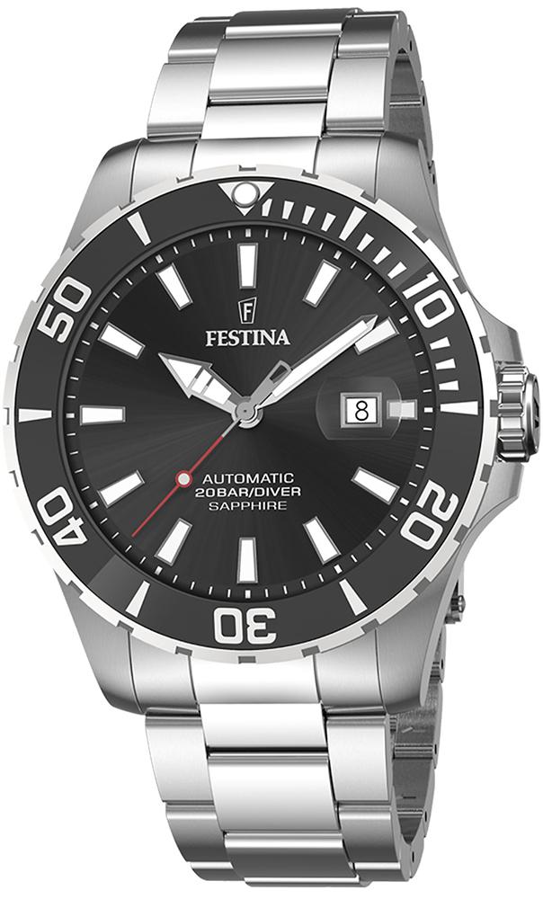 Festina F20531-4 - zegarek męski