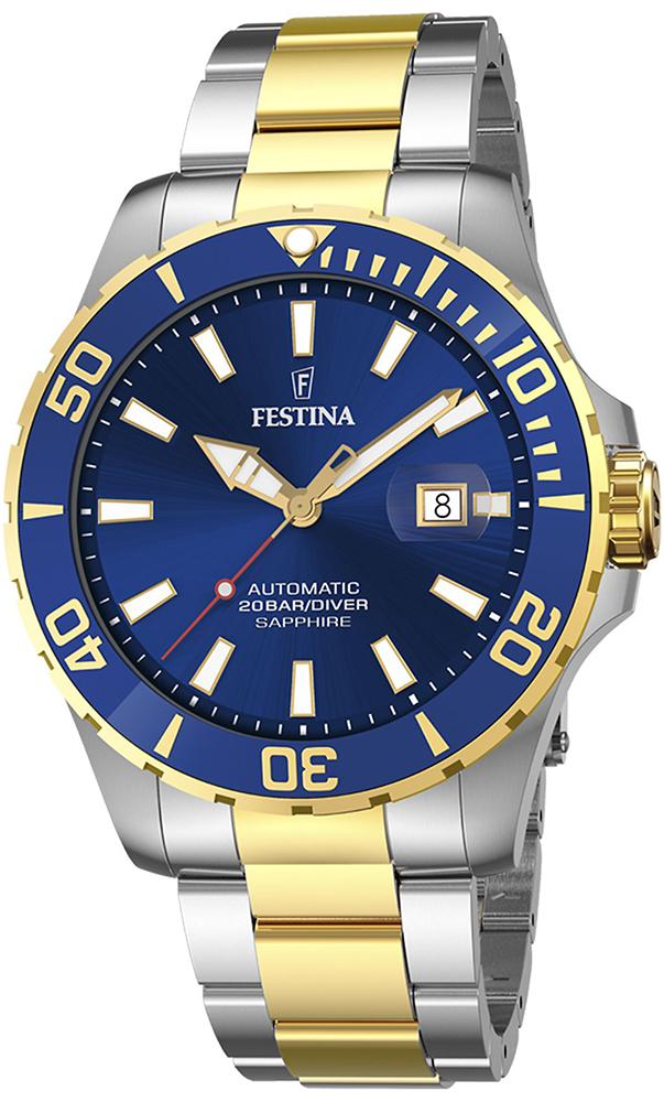 Festina F20532-1 - zegarek męski
