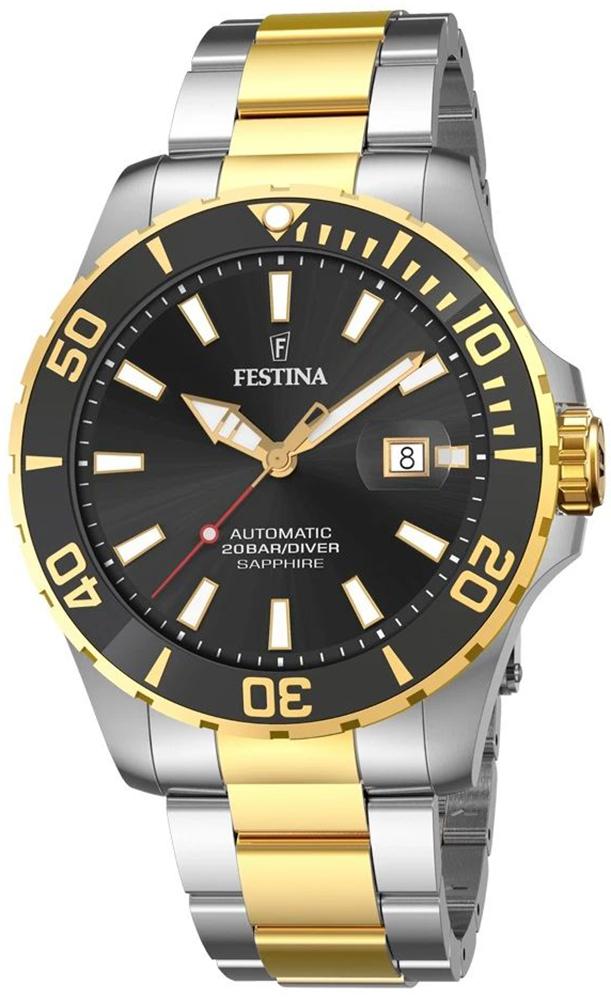 Festina F20532-2 - zegarek męski