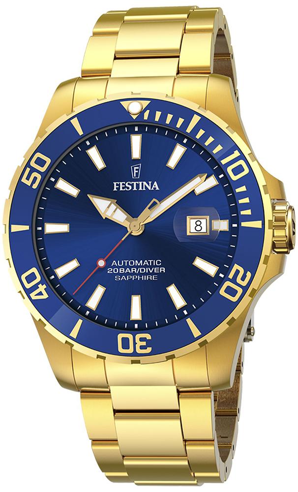 Festina F20533-1 - zegarek męski