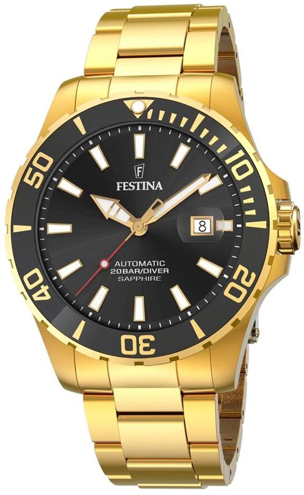 Festina F20533-2 - zegarek męski