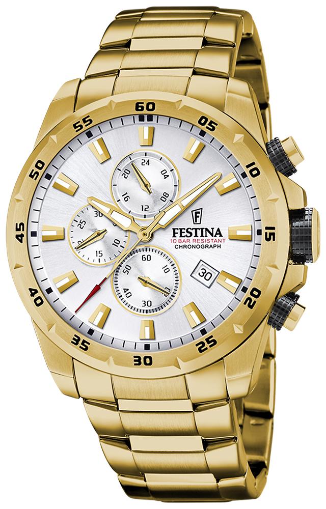 Festina F20541-1 - zegarek męski