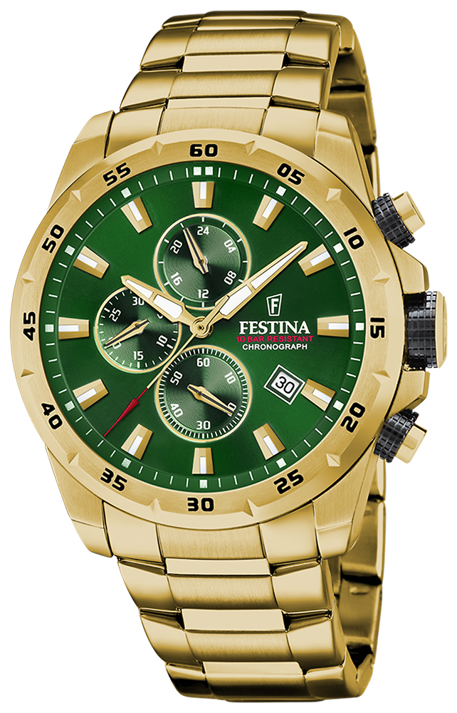 Festina F20541-3 - zegarek męski