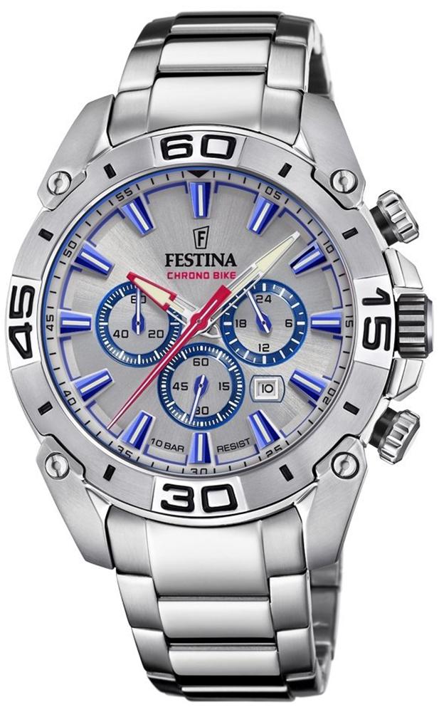 Festina F20543-1 - zegarek męski
