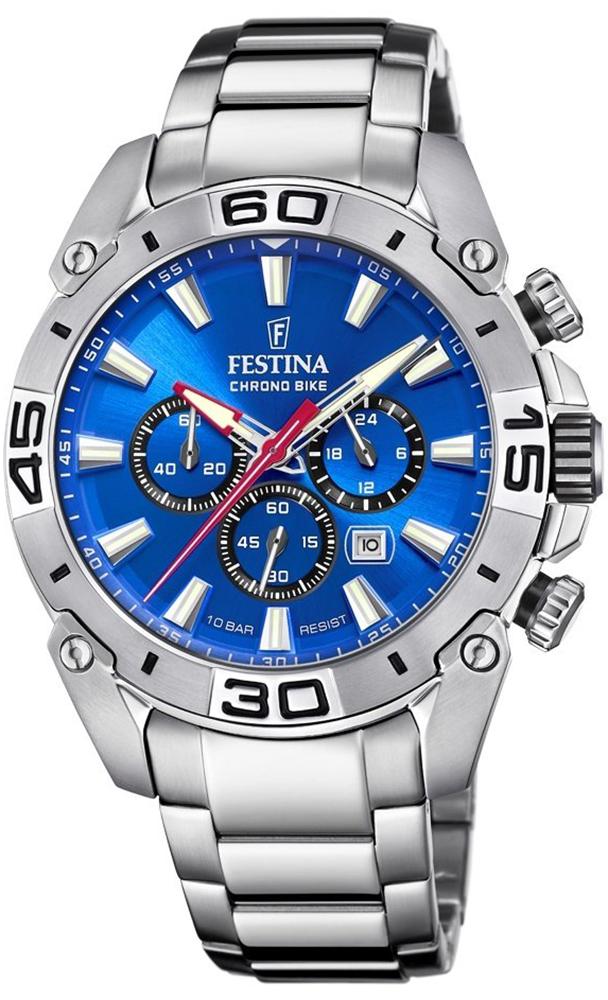 Festina F20543-2 - zegarek męski