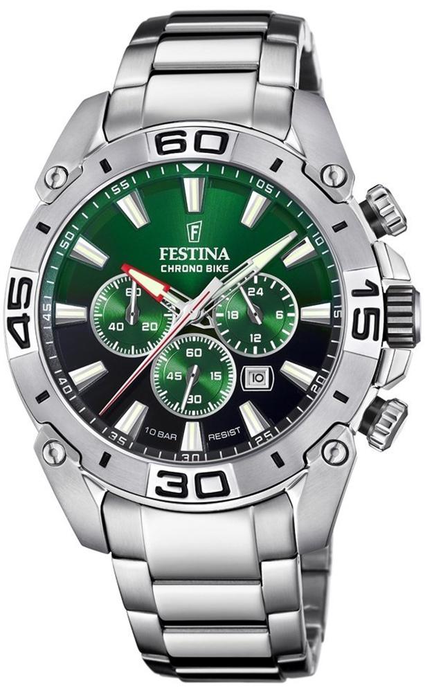 Festina F20543-3 - zegarek męski