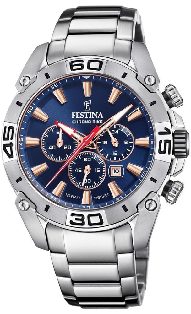 Festina F20543-4 - zegarek męski