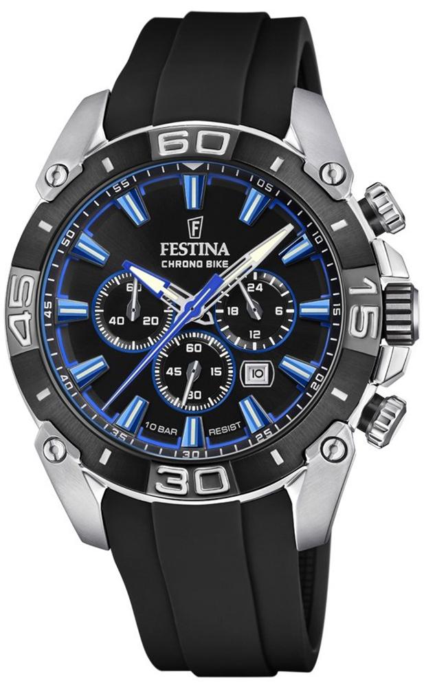 Festina F20544-2 - zegarek męski