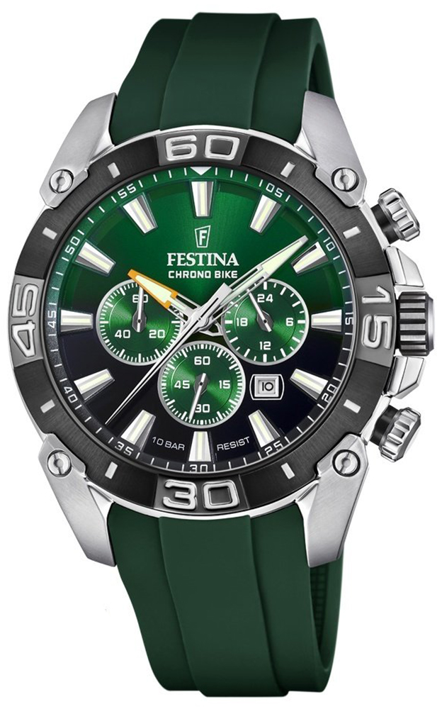 Festina F20544-3 - zegarek męski