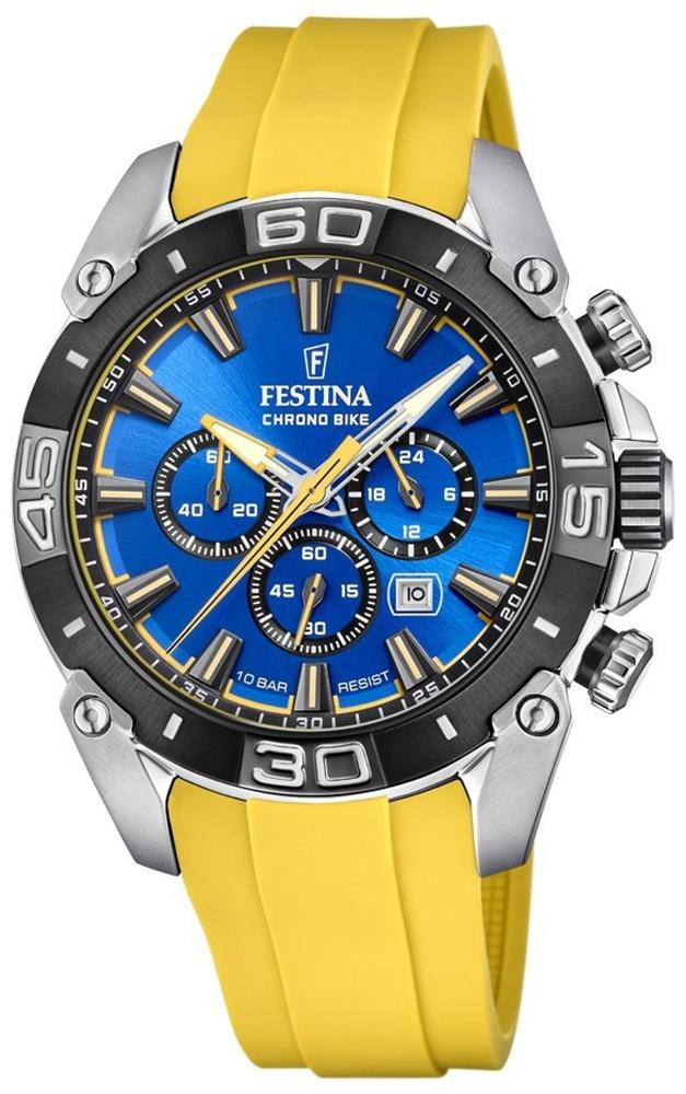 Festina F20544-4 - zegarek męski