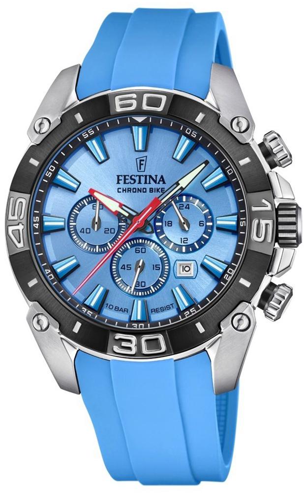 Festina F20544-6 - zegarek męski
