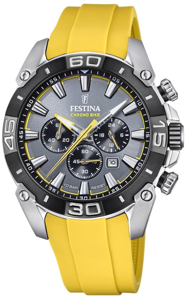 Festina F20544-7 - zegarek męski