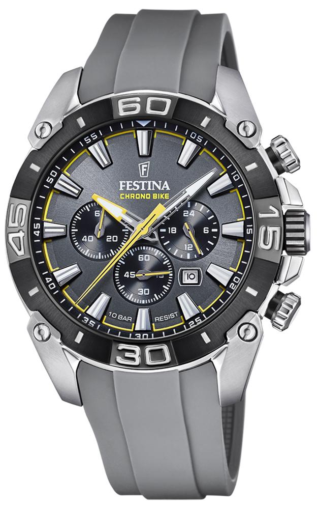 Festina F20544-8 - zegarek męski