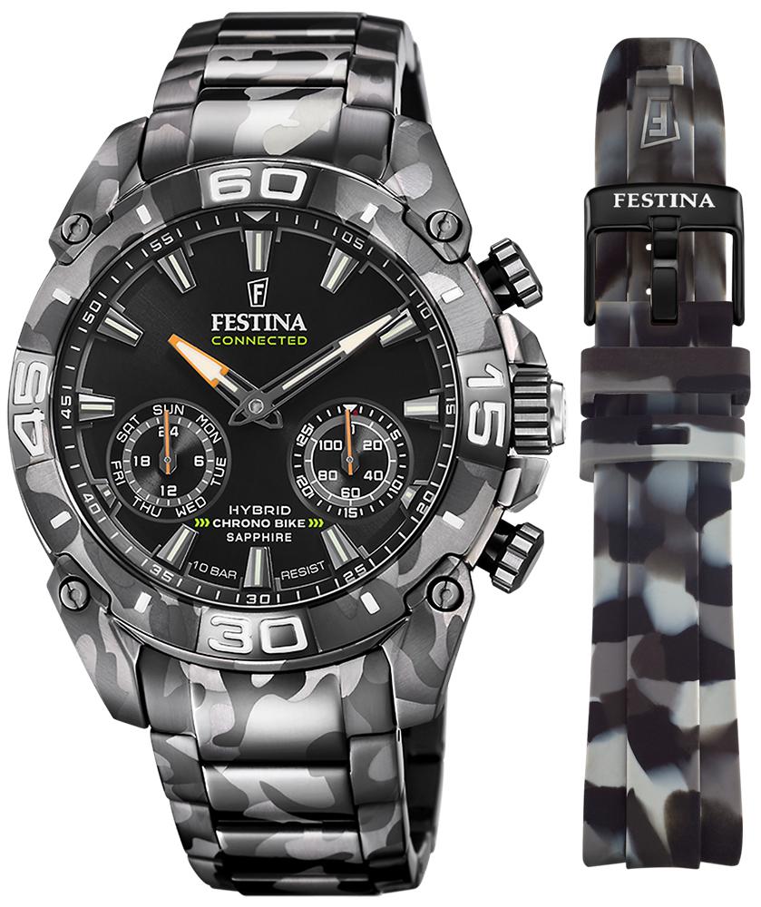 Festina F20545-1 - zegarek męski