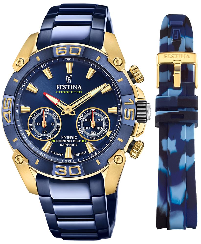 Festina F20547-1 - zegarek męski