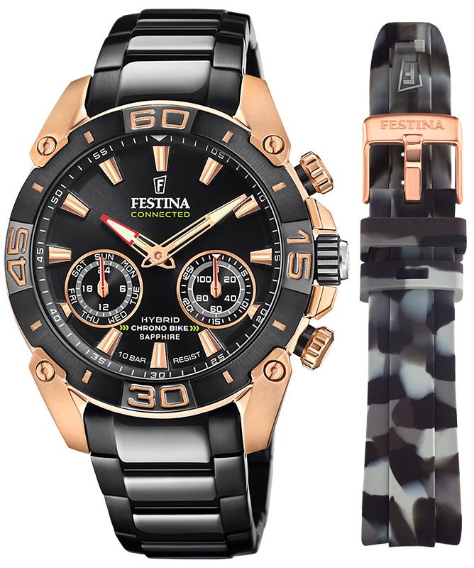 Festina F20548-1 - zegarek męski