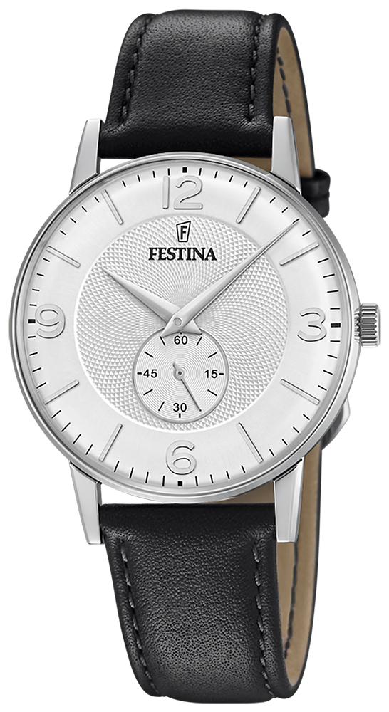 Festina F20566-2 - zegarek damski