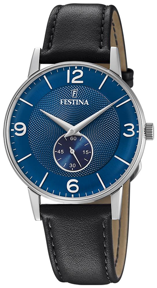 Festina F20566-3 - zegarek damski