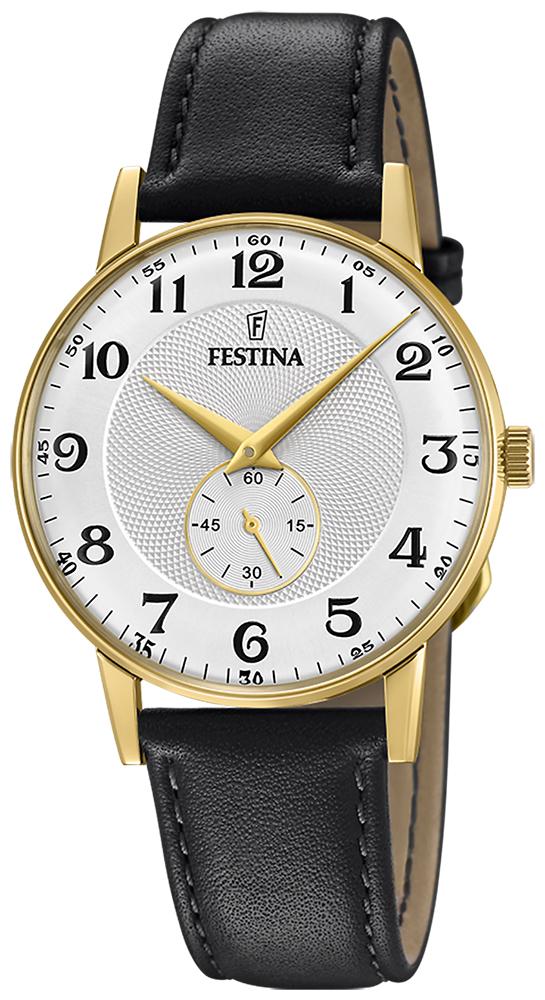 Festina F20567-1 - zegarek damski