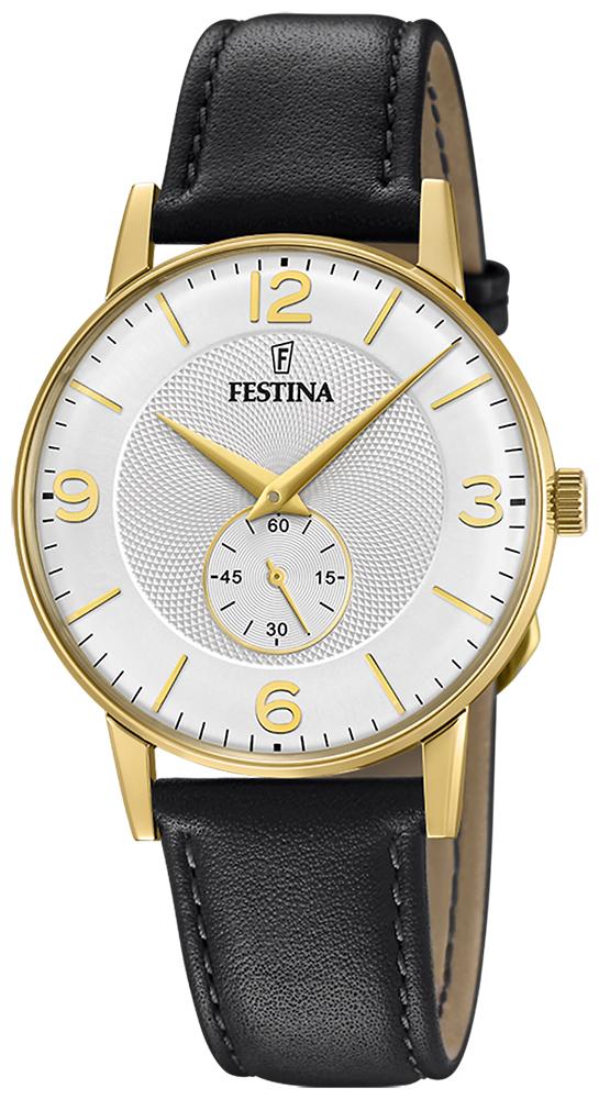 Festina F20567-2 - zegarek damski