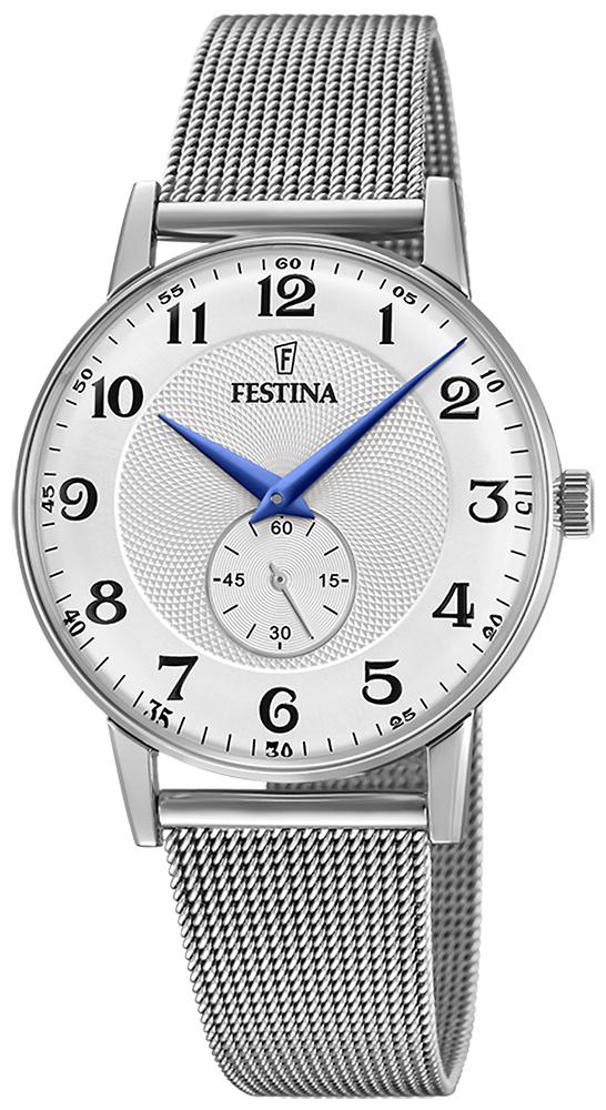 Festina F20568-1 - zegarek damski