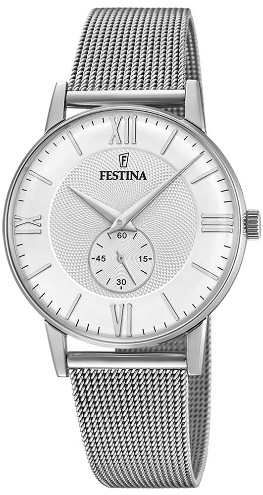 Festina F20568-2 - zegarek damski