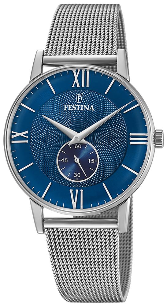 Festina F20568-3 - zegarek damski