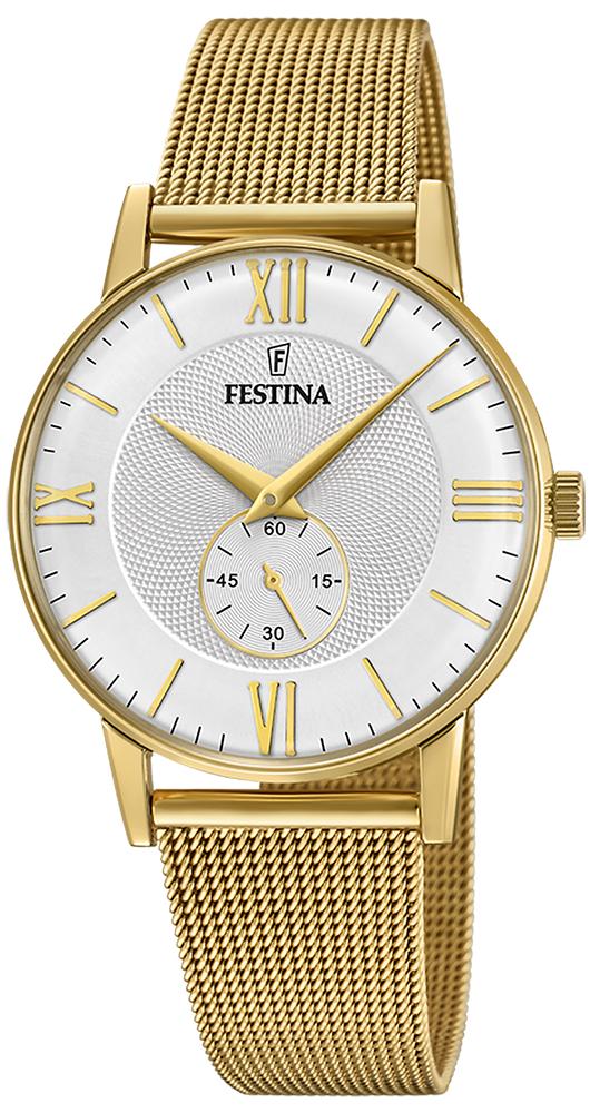 Festina F20569-2 - zegarek damski