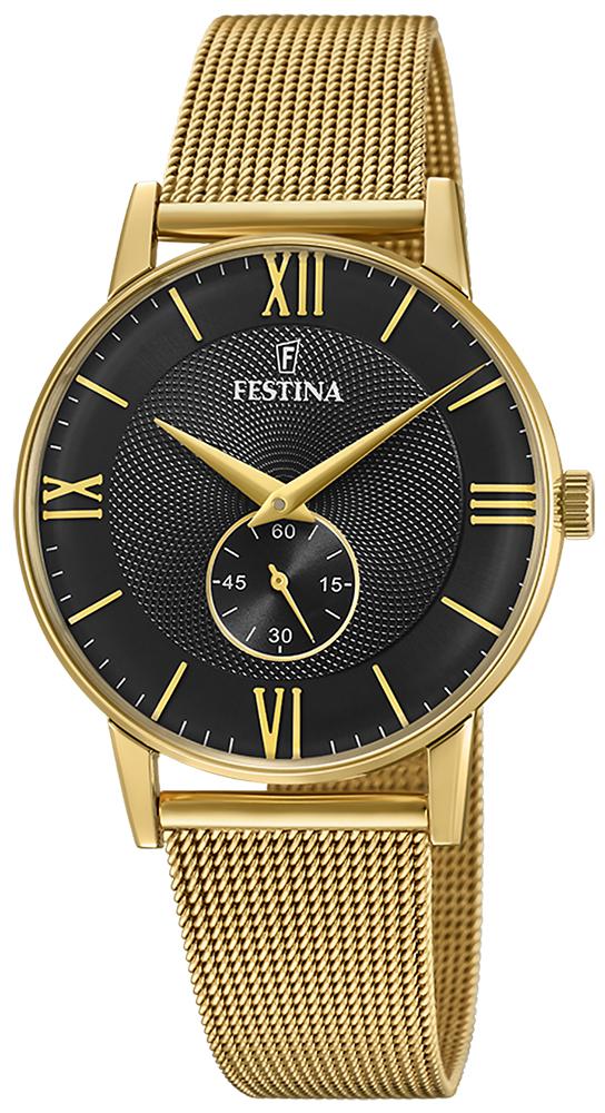 Festina F20569-4 - zegarek damski